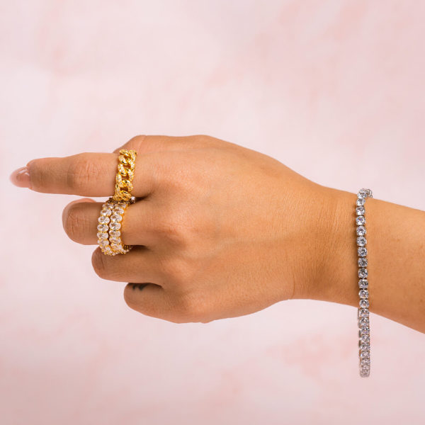 Round Bracelet 2