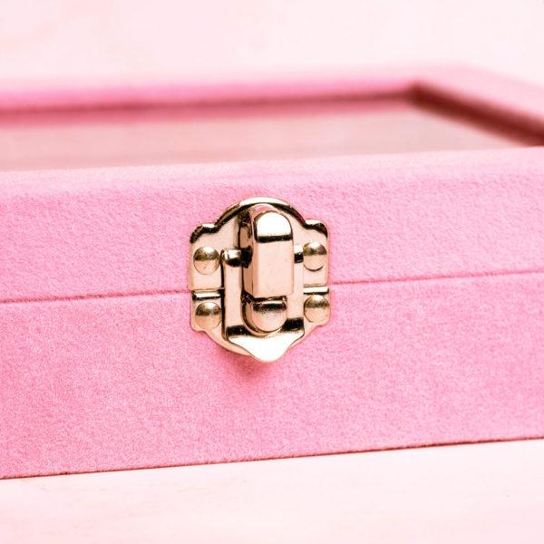 Jewellery Box Latch